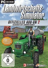 Landwirtschafts-Simulator 2011 - Add-On 2