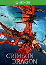 Crimson Dragon