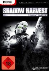 Shadow Harvest - Phantom Ops