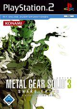 MGS 3 - Snake Eater