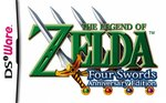 Legend of Zelda - Four Swords