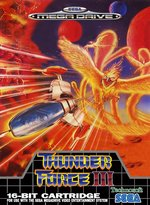 Thunderforce 3