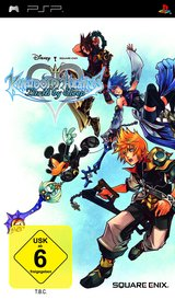 Kingdom Hearts - Birth by Sleep