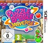 Puzzle Bobble Universe