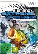 Shimano Extreme Fishing
