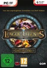 League of Legends (PC)