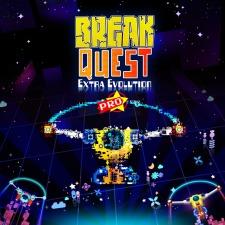 Break Quest - Extra Evolution