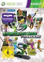 Sports Island Freedom