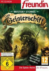 Mystery Stories - Das Geisterschiff