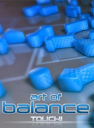 Art of Balance Touch