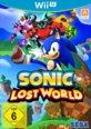 Sonic - Lost World (Wii U)