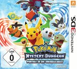 Pok�mon Mystery Dungeon
