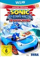 Sonic & All-Stars Racing Transformed (Wii U)