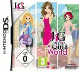 J4G - A Girls World