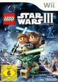 Lego Star Wars 3 - The Clone Wars (Wii)