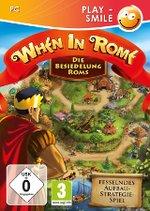 When in Rome - Die Besiedelung Roms