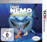 Findet Nemo - Flucht in den Ozean