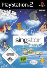 SingStar: Best of Disney