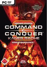 C&C 3 - Kanes Rache