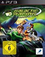 Ben 10 - Galactic Racing
