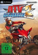 ATV Quadracer Vol. 2