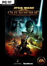 Star Wars - The Old Republic (PC)