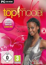 Germany's Next Topmodel 2010