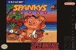 Spankey's