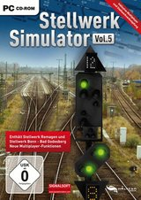 Stellwerk-Simulator Vol. 5