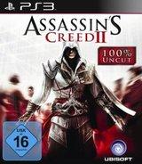 Kurztipps zu Assassin's Creed 2
