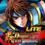 Dragon of the Three Kingdoms