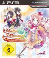 Atelier Meruru - The Apprentice of Arland