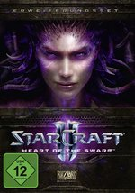 Starcraft 2 - Heart of the Swarm