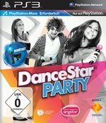 DanceStar Party