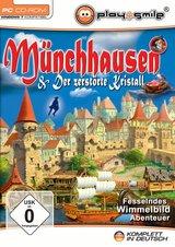 Münchhausen und der zerstörte Kristall