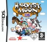 Harvest Moon (NDS)