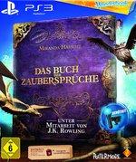 Wonderbook - Das Buch der Zauberspr�che