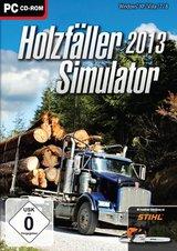 Holzf�ller Simulator 2013