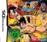 One Piece - Gigant Battle
