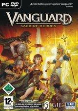 Vanguard - Saga of Heroes