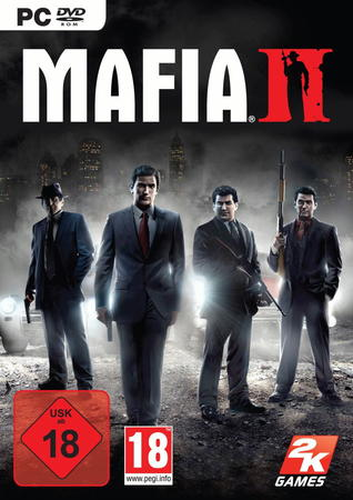 Ein Mafioso zum Verlieben