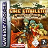 Fire Emblem - Sacred Stones