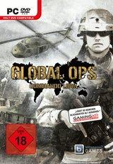 Global Ops - Commando Libya