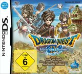 Dragon Quest 9 (NDS)