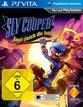 Sly Cooper - Jagd durch die Zeit (Vita)