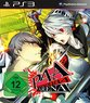 Persona 4 Arena (PS3)