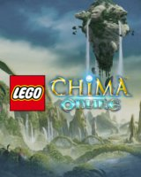 Lego Legends of Chima - Online