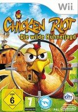Chicken Riot - Die wilde H�hnerjagd