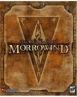 Morrowind (PC)