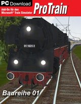 ProTrain Perfect 2 Add-On - Baureihe 01